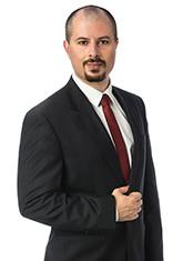 Dr. Szalóki Gergely